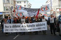 Grève du 22 mai