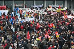 Manifestations du 29 janvier 2009