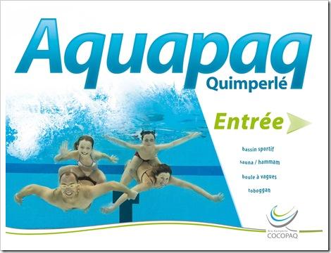 Aquappaq 2