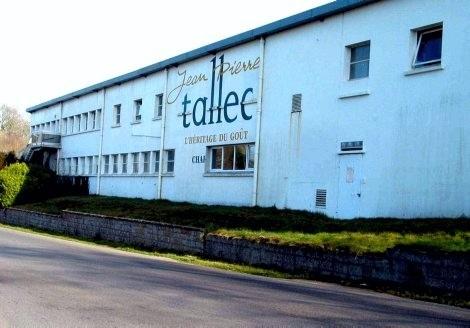 Salaisons Tallec