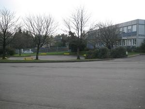 Collège de la villemarqué