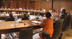 Conseil général séance