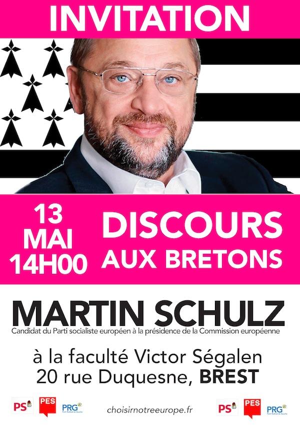 Invitation MS Schulz DEF